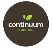 Continuum Internal Medicine and Pediatrics Logo